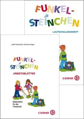 FUNKELSTEINCHEN - Materialien für Vorschulkinder: Westermann Gruppe ...