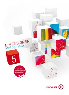 Dimensionen Mathematik 5-8: Westermann Gruppe in Österreich