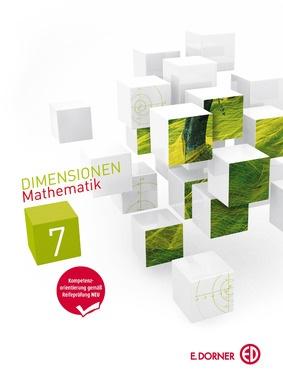 Dimensionen, Mathematik 7 - Neubearbeitung (mit Technologie-Tipps ...