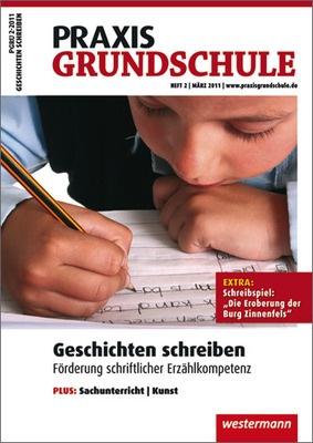 Praxis Grundschule - Geschichten schreiben - Förderung schriftlicher ...