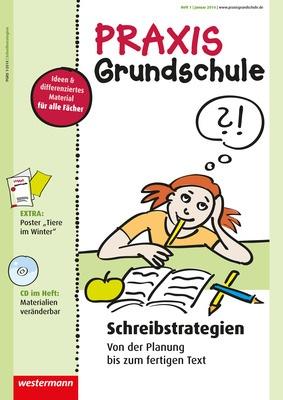 Praxis Grundschule - Schreibstrategien - Von der Planung bis zum ...
