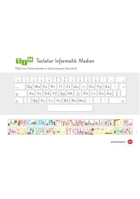 t.i.m. tastatur informatik medien - plakat: westermann gruppe in der schweiz