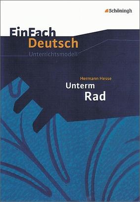 Hermann Hesse Unterm Rad Pdf