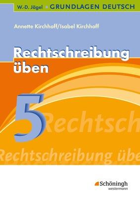 wd j228gel grundlagen deutsch rechtschreibung 252ben 5