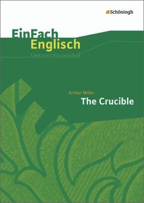A mans sacrifice in the crucible by arthur miller