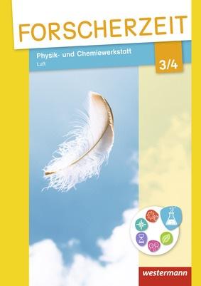 Forscherzeit - Themenhefte für den Sachunterricht - Physik- und ...
