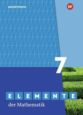 Elemente der Mathematik 7 Nordrhein-Westfalen Arbeitsheft