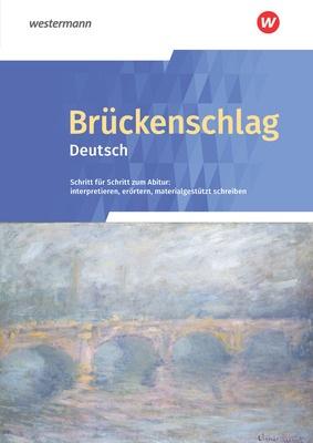 Brückenschlag Deutsch Schritt Für Schritt Zum Abitur