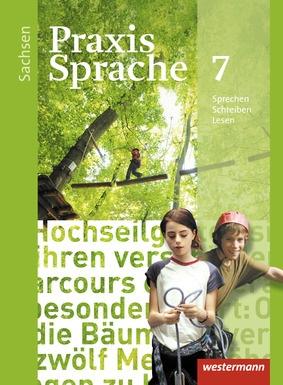 Praxis Sprache 8 Sachsen Schülerband
