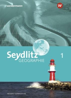Schülerband Seydlitz Geographie 1 Hessen, Gymnasien