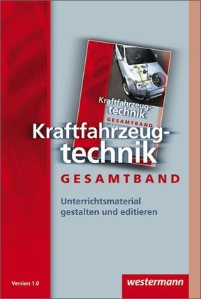 kraftfahrzeugtechnik westermann