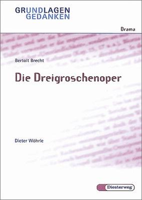 Grundlagen und Gedanken zum Verständnis des Dramas: Diesterweg Verlag
