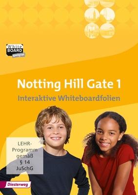 notting hill gate ausgabe 2007 interaktive whiteboardfolien 1 diesterweg verlag. Black Bedroom Furniture Sets. Home Design Ideas