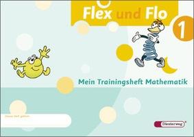 Flex und flo ausgabe 2007 trainingsheft 1 lernando for Aufgaben eines raumausstatters