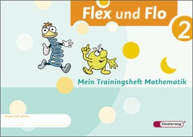 Flex und flo ausgabe 2007 trainingsheft 2 lernando for Aufgaben eines raumausstatters