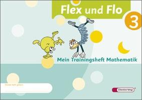 Flex und flo ausgabe 2007 trainingsheft 3 lernando for Aufgaben eines raumausstatters