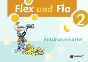 flex und flo ausgabe 2007 entdeckerkartei 2
