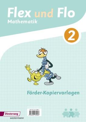 Flex Und Flo Ausgabe 2014 Forder Kopiervorlagen 2 Verlage Der Westermann Gruppe