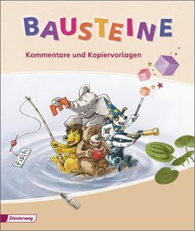 BAUSTEINE Sprachbuch Allgemeine Ausgabe und Ausgabe Baden Württemberg 2008 Kommentare und Kopiervorlagen 2 mit CD ROM