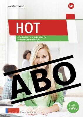 unterrichtsthemen HOT - Arbeitsblätter und Materialien für Ihren ...