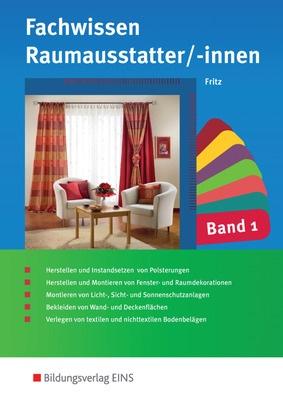 Fachwissen f r raumausstatter innen westermann gruppe in for Raumausstatter schweiz