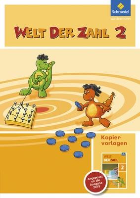 Welt Der Zahl Allgemeine Ausgabe 2015 Kopiervorlagen 2 Das