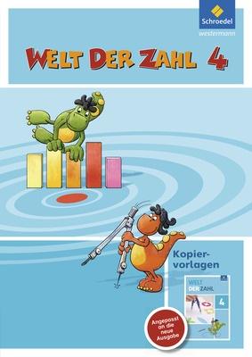 Welt Der Zahl Allgemeine Ausgabe 2015 Kopiervorlagen 4 Das
