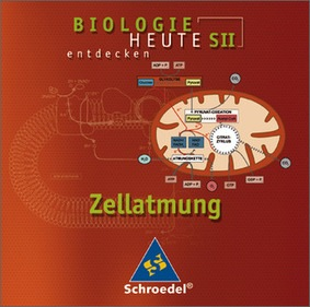 Zellatmung - Einzelplatzlizenz: Schroedel Verlag