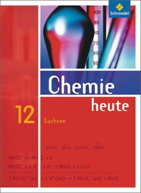 chemie heute sii ausgabe 2008 f r sachsen schroedel verlag. Black Bedroom Furniture Sets. Home Design Ideas