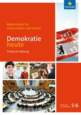 demokratie heute ausgabe 2014 f r grundschulen in berlin und brandenburg lehrermaterialien 5. Black Bedroom Furniture Sets. Home Design Ideas