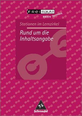 Rund Um Die Inhaltsangabe Ab Klasse 7 Schroedel Verlag