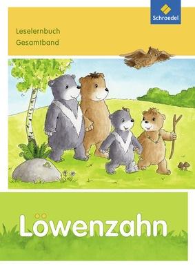 Löwenzahn Ausgabe 2015 Schroedel Verlag