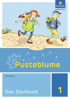 Pusteblume. Das Sachbuch - Ausgabe 2014 für Sachsen: Schroedel Verlag