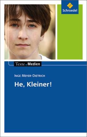 Textemedien Inge Meyer Dietrich He Kleiner Textausgabe Mit