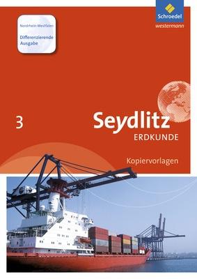 Seydlitz Erdkunde Differenzierende Ausgabe Kopiervorlagen 3