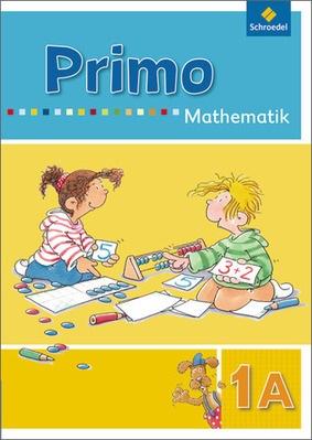 Primo.Mathematik - Auslaufende Ausgabe: Schroedel Verlag