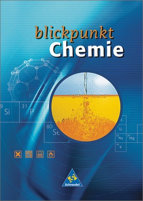 blickpunkt chemie ausgabe 2002 schroedel verlag. Black Bedroom Furniture Sets. Home Design Ideas