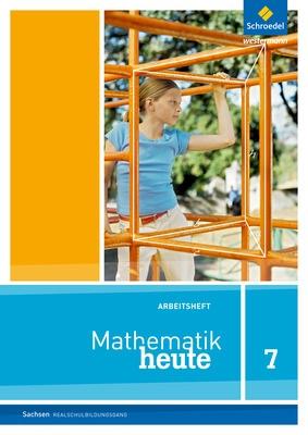 mathematik heute ausgabe 2012 f r sachsen arbeitsheft. Black Bedroom Furniture Sets. Home Design Ideas