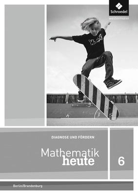 mathematik heute ausgabe 2014 f r grundschulen in berlin und brandenburg diagnose und. Black Bedroom Furniture Sets. Home Design Ideas