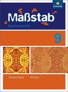 ma stab mathematik f r die sekundarstufe i in hessen ausgabe 2010 sch lerband 9 das. Black Bedroom Furniture Sets. Home Design Ideas