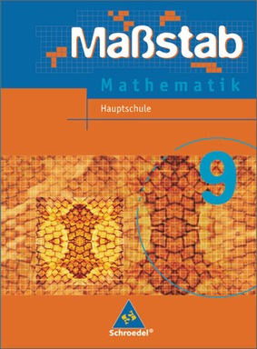 Maßstab Mathematik Für Hauptschulen In Nordrhein Westfalen Und