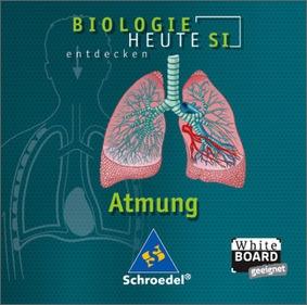 Atmung - Einzelplatzlizenz: Schroedel Verlag