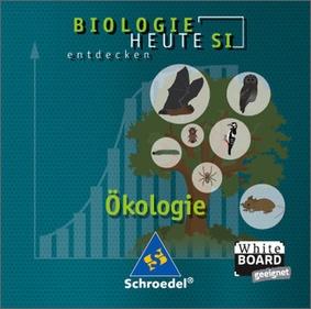 Ökologie - Einzelplatzlizenz: Schroedel Verlag