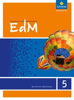 Elemente der Mathematik SI - Ausgabe 2012 für Nordrhein-Westfalen ...