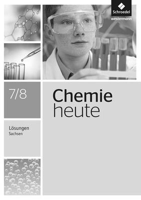 chemie heute si ausgabe 2013 f r sachsen l sungen 7 8 schroedel verlag. Black Bedroom Furniture Sets. Home Design Ideas