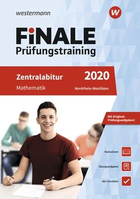Finale Prufungstraining Zentralabitur Nordrhein Westfalen
