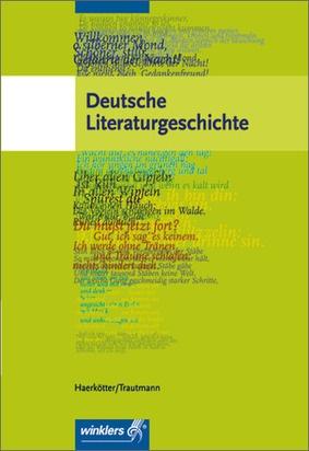 Deutsche literaturgeschichte sch lerband lernando for Aufgaben eines raumausstatters