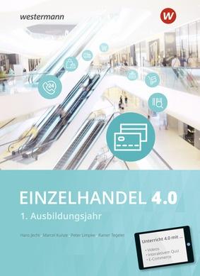 Einzelhandel 40 1 Ausbildungsjahr Schülerband Verlage Der