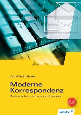 Moderne Korrespondenz Briefe Formulieren Und Normgerecht Gestalten