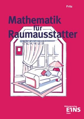 Mathematik f r raumausstatter sch lerband westermann for Raumausstatter programm